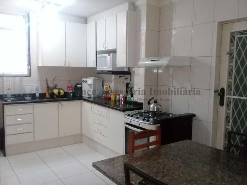 15 COZINHA1.0 - Cobertura 3 quartos à venda Vila Isabel, Norte,Rio de Janeiro - R$ 830.000 - TACO30115 - 17