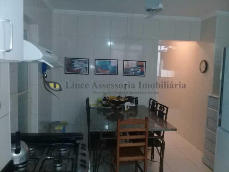 16 COPA1.0 - Cobertura 3 quartos à venda Vila Isabel, Norte,Rio de Janeiro - R$ 830.000 - TACO30115 - 18