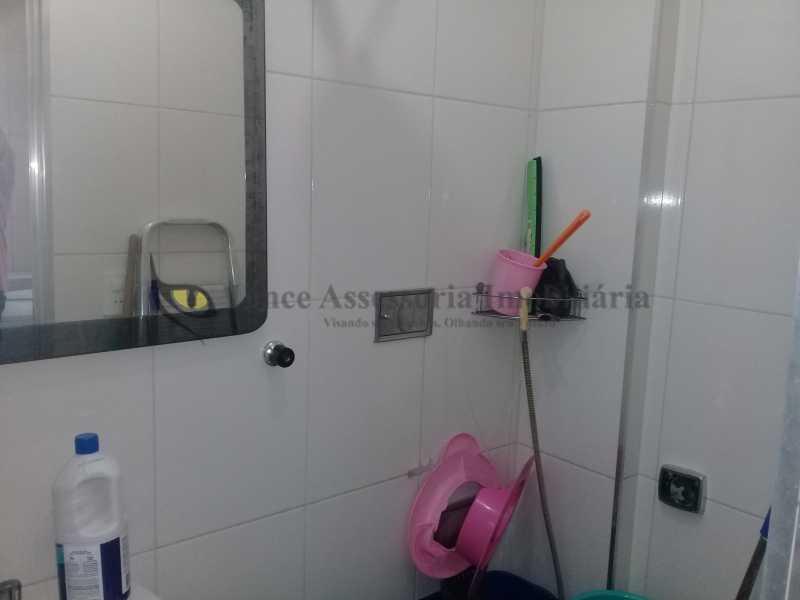 19 BANHEIROEMPREGADA1.0 - Cobertura 3 quartos à venda Vila Isabel, Norte,Rio de Janeiro - R$ 830.000 - TACO30115 - 21