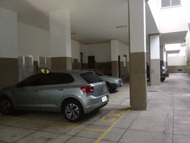20 GARAGEM1.0 - Cobertura 3 quartos à venda Vila Isabel, Norte,Rio de Janeiro - R$ 830.000 - TACO30115 - 22