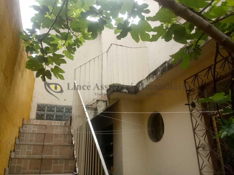 acesso segundoar 1.1 - Casa Todos os Santos, Rio de Janeiro, RJ À Venda, 3 Quartos, 73m² - PACA30088 - 19