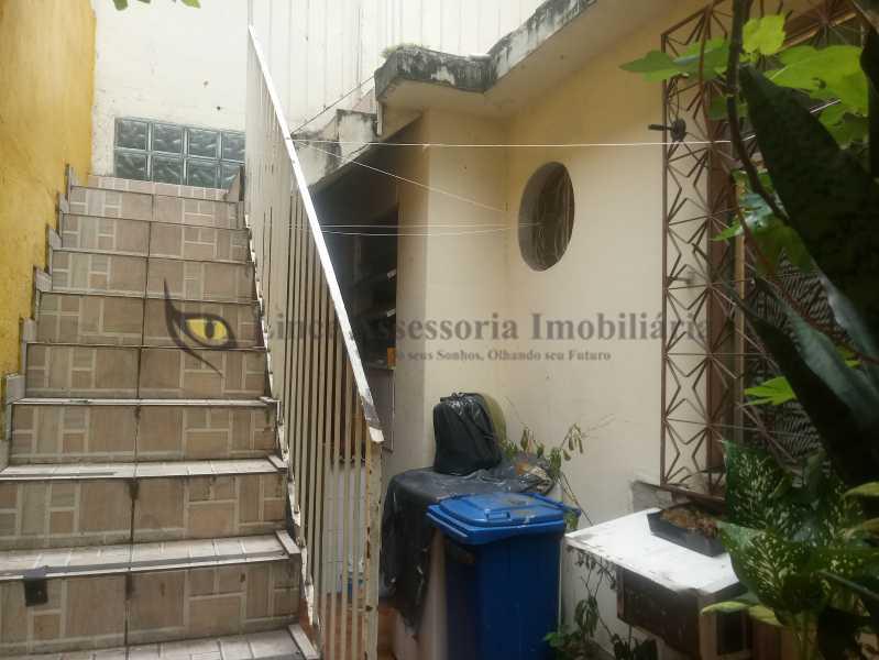 acesso segundoar - Casa Todos os Santos, Rio de Janeiro, RJ À Venda, 3 Quartos, 73m² - PACA30088 - 24