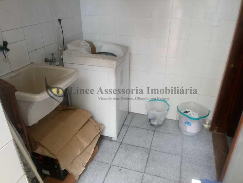 area1.1 - Casa Todos os Santos, Rio de Janeiro, RJ À Venda, 3 Quartos, 73m² - PACA30088 - 18