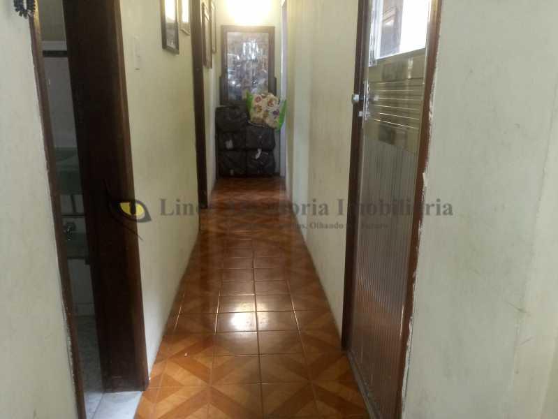 circulacao - Casa Todos os Santos, Rio de Janeiro, RJ À Venda, 3 Quartos, 73m² - PACA30088 - 13