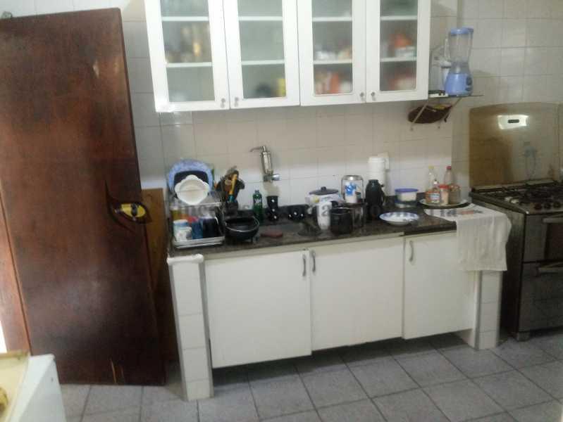 cozinha - Casa Todos os Santos, Rio de Janeiro, RJ À Venda, 3 Quartos, 73m² - PACA30088 - 14