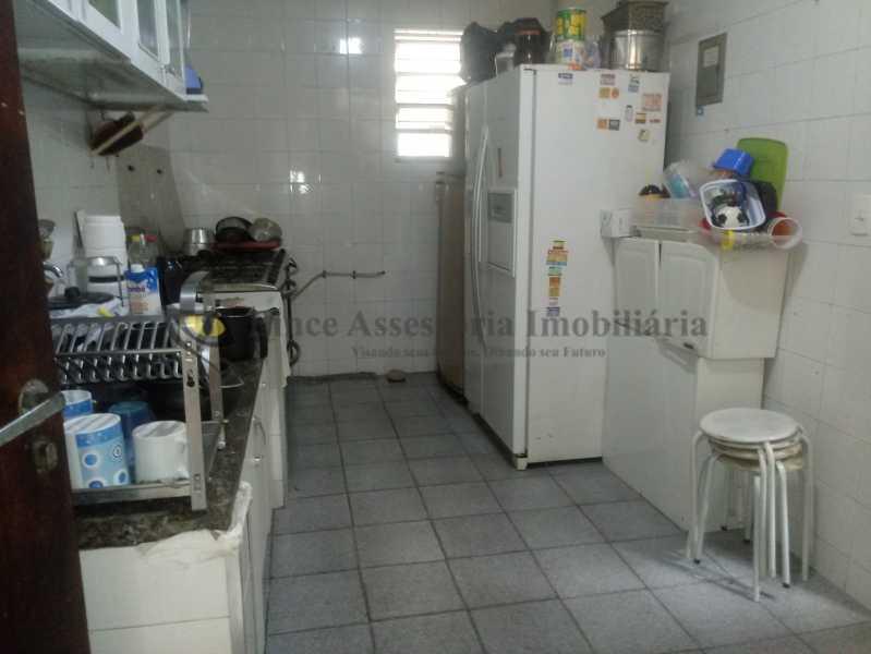 cozinha1.1 - Casa Todos os Santos, Rio de Janeiro, RJ À Venda, 3 Quartos, 73m² - PACA30088 - 16