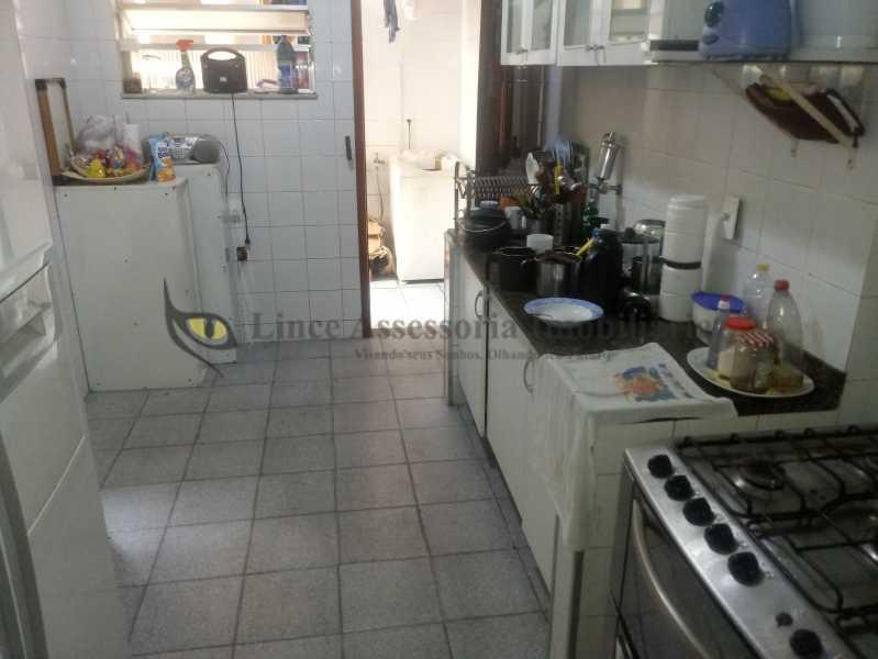 cozinha1.2 - Casa Todos os Santos, Rio de Janeiro, RJ À Venda, 3 Quartos, 73m² - PACA30088 - 15