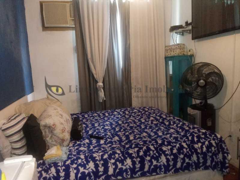 quarto suite 1.1 - Casa Todos os Santos, Rio de Janeiro, RJ À Venda, 3 Quartos, 73m² - PACA30088 - 8