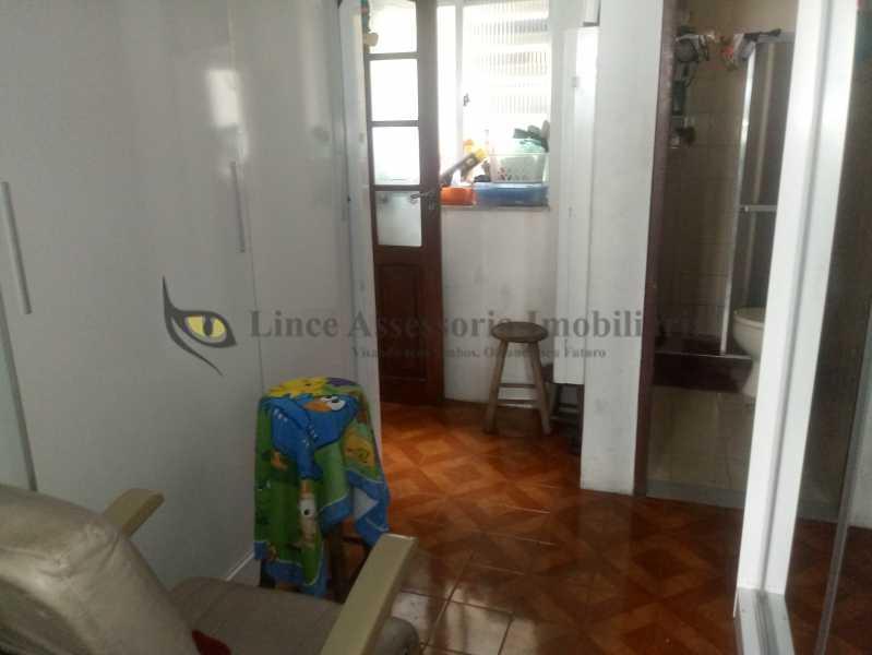 quarto suite - Casa Todos os Santos, Rio de Janeiro, RJ À Venda, 3 Quartos, 73m² - PACA30088 - 7