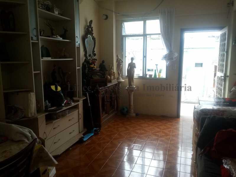 sala1.3 - Casa Todos os Santos, Rio de Janeiro, RJ À Venda, 3 Quartos, 73m² - PACA30088 - 6