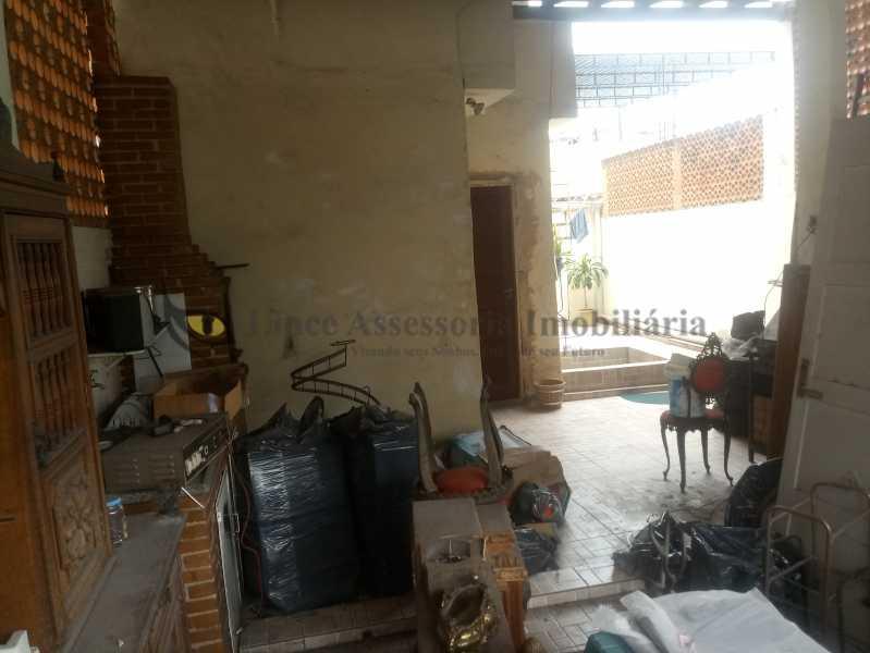 terraço segundoar - Casa Todos os Santos, Rio de Janeiro, RJ À Venda, 3 Quartos, 73m² - PACA30088 - 26