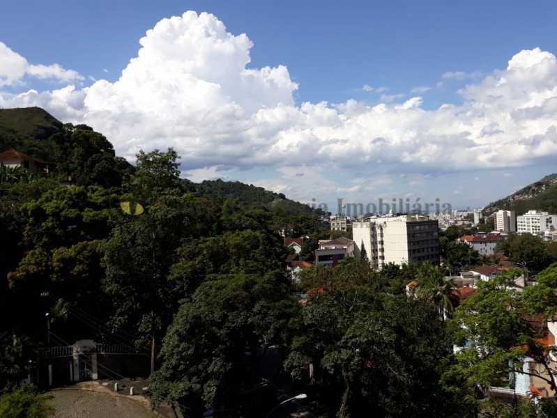 4vista - Apartamento À Venda - Tijuca - Rio de Janeiro - RJ - TAAP30949 - 5