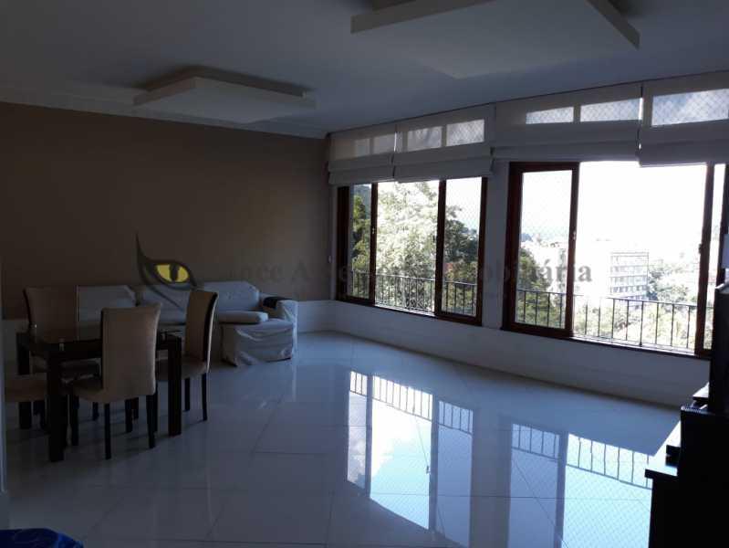 2sala2 - Apartamento À Venda - Tijuca - Rio de Janeiro - RJ - TAAP30949 - 3
