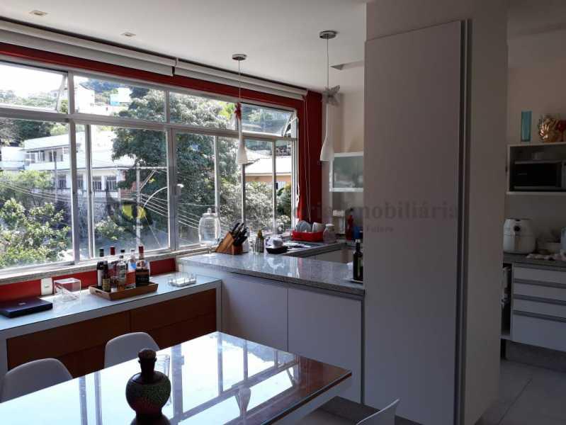 18coz - Apartamento À Venda - Tijuca - Rio de Janeiro - RJ - TAAP30949 - 17