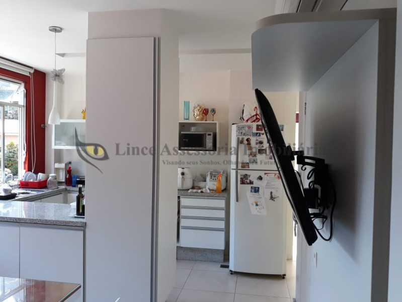 19coz2 - Apartamento À Venda - Tijuca - Rio de Janeiro - RJ - TAAP30949 - 18
