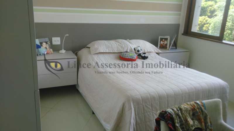 10qto2 - Apartamento À Venda - Tijuca - Rio de Janeiro - RJ - TAAP30949 - 10