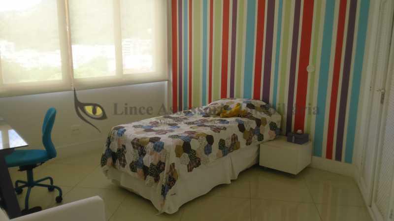 14qto3 - Apartamento À Venda - Tijuca - Rio de Janeiro - RJ - TAAP30949 - 13