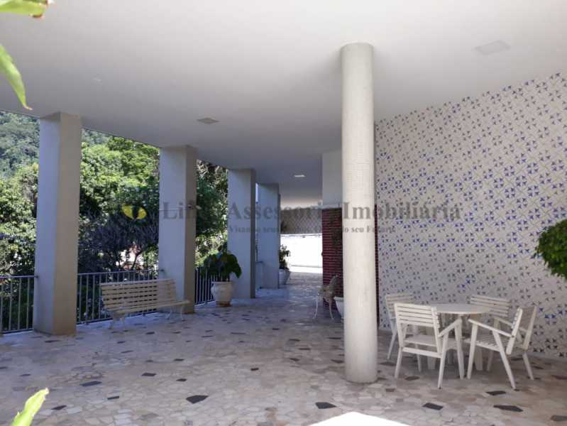 27patiodopredio - Apartamento À Venda - Tijuca - Rio de Janeiro - RJ - TAAP30949 - 27