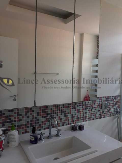 16bhsocial2 - Apartamento À Venda - Tijuca - Rio de Janeiro - RJ - TAAP30949 - 24