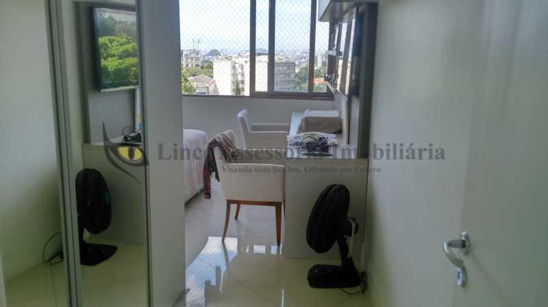 26qto24 - Apartamento À Venda - Tijuca - Rio de Janeiro - RJ - TAAP30949 - 26