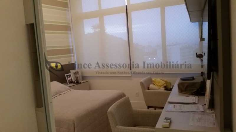 11qto22 - Apartamento À Venda - Tijuca - Rio de Janeiro - RJ - TAAP30949 - 11