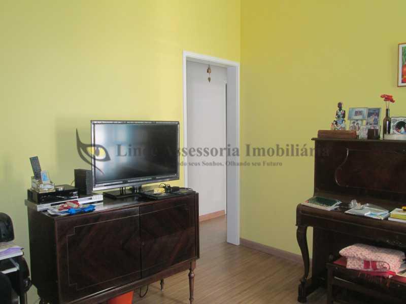 1 SALA - Apartamento 2 quartos à venda Tijuca, Norte,Rio de Janeiro - R$ 475.000 - TAAP21691 - 1