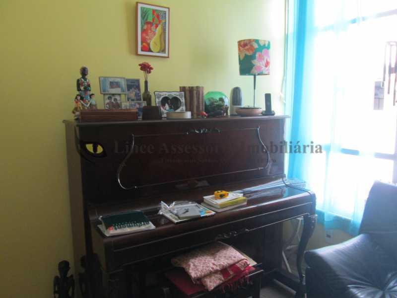 2 SALA - Apartamento 2 quartos à venda Tijuca, Norte,Rio de Janeiro - R$ 475.000 - TAAP21691 - 3
