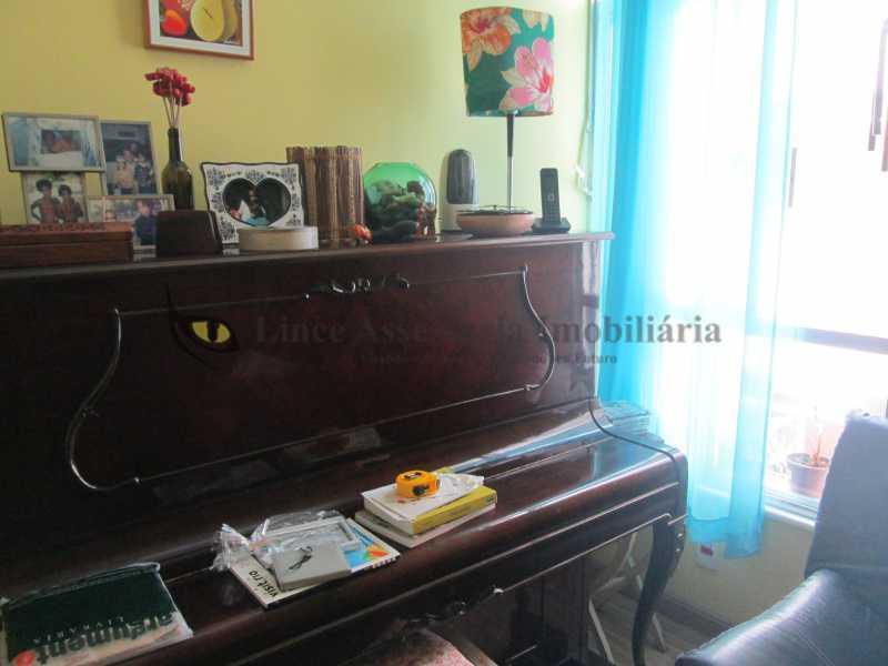4 SALA 1.2 - Apartamento 2 quartos à venda Tijuca, Norte,Rio de Janeiro - R$ 475.000 - TAAP21691 - 5