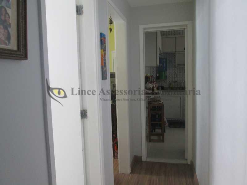 6 CIRCULAÇÃO 1 - Apartamento 2 quartos à venda Tijuca, Norte,Rio de Janeiro - R$ 475.000 - TAAP21691 - 7