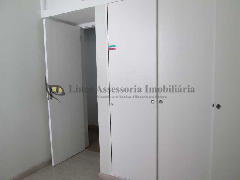 8 QUARTO 1 - Apartamento 2 quartos à venda Tijuca, Norte,Rio de Janeiro - R$ 475.000 - TAAP21691 - 9