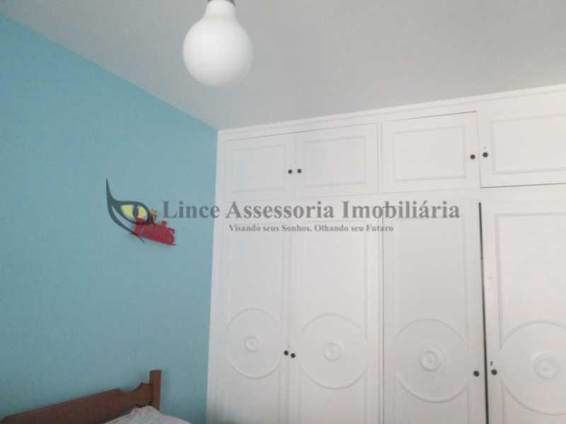 10 QUARTO 1.2 - Apartamento 2 quartos à venda Tijuca, Norte,Rio de Janeiro - R$ 475.000 - TAAP21691 - 11
