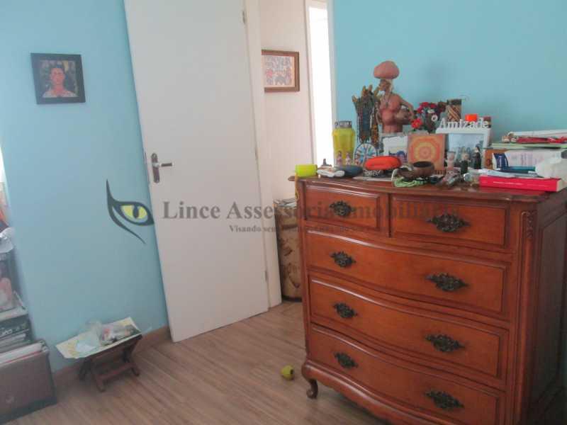 11 QUARTO 2 - Apartamento 2 quartos à venda Tijuca, Norte,Rio de Janeiro - R$ 475.000 - TAAP21691 - 12