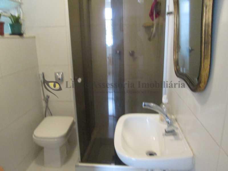 12 BANHEIRO - Apartamento 2 quartos à venda Tijuca, Norte,Rio de Janeiro - R$ 475.000 - TAAP21691 - 13