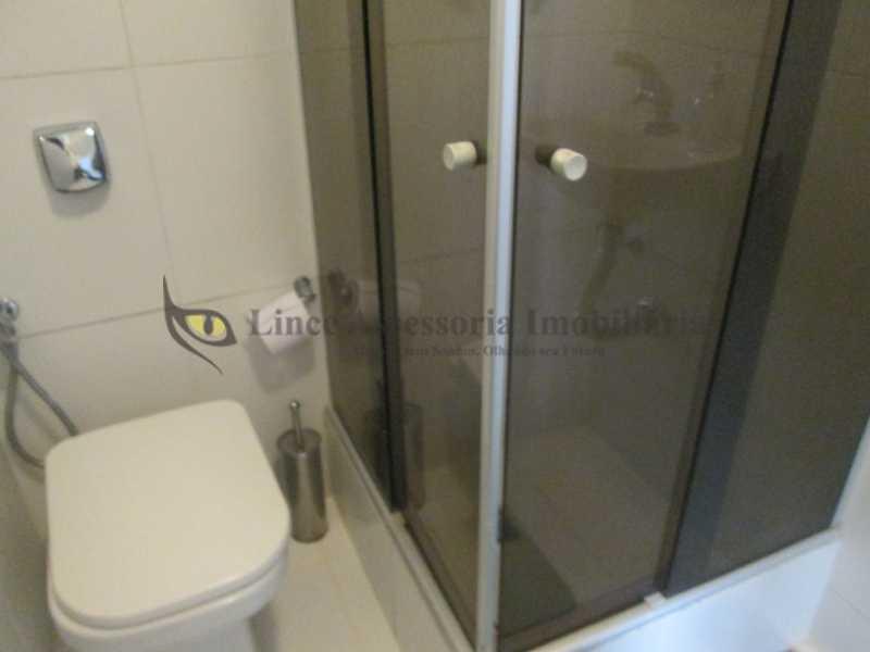 13 BANHEIRO SOCIAL - Apartamento 2 quartos à venda Tijuca, Norte,Rio de Janeiro - R$ 475.000 - TAAP21691 - 14