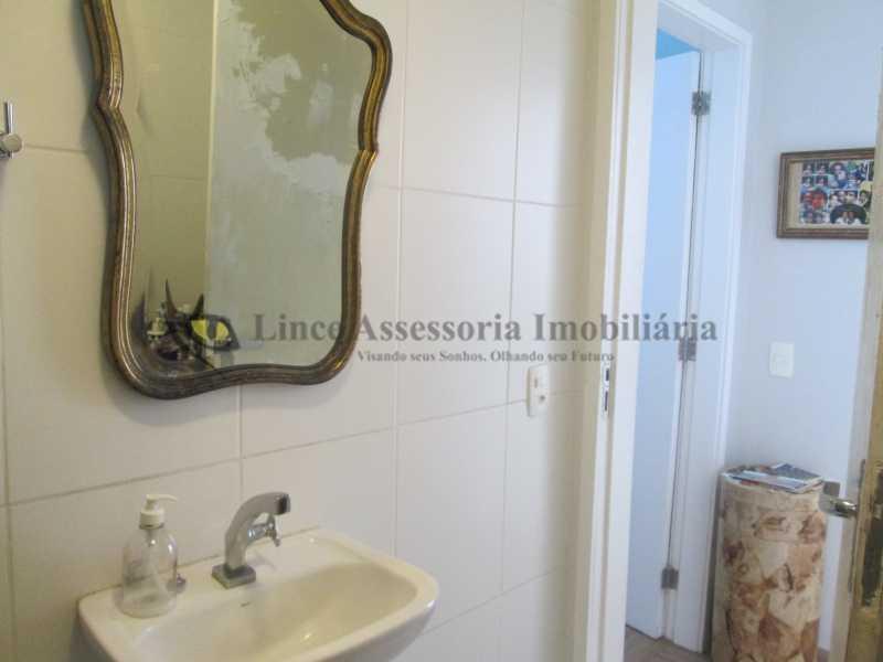 14 BANHEIRO SOCIAL 1 - Apartamento 2 quartos à venda Tijuca, Norte,Rio de Janeiro - R$ 475.000 - TAAP21691 - 15