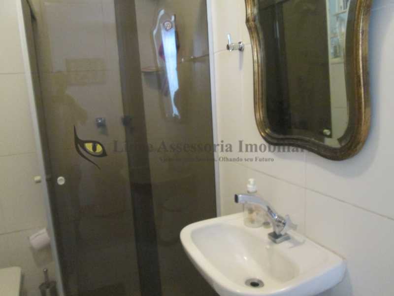 15 BANHEIRO SOCIAL 1.1 - Apartamento 2 quartos à venda Tijuca, Norte,Rio de Janeiro - R$ 475.000 - TAAP21691 - 16