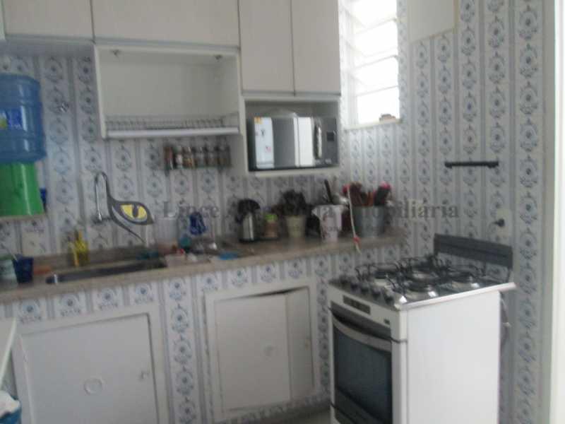16 COZINHA - Apartamento 2 quartos à venda Tijuca, Norte,Rio de Janeiro - R$ 475.000 - TAAP21691 - 17