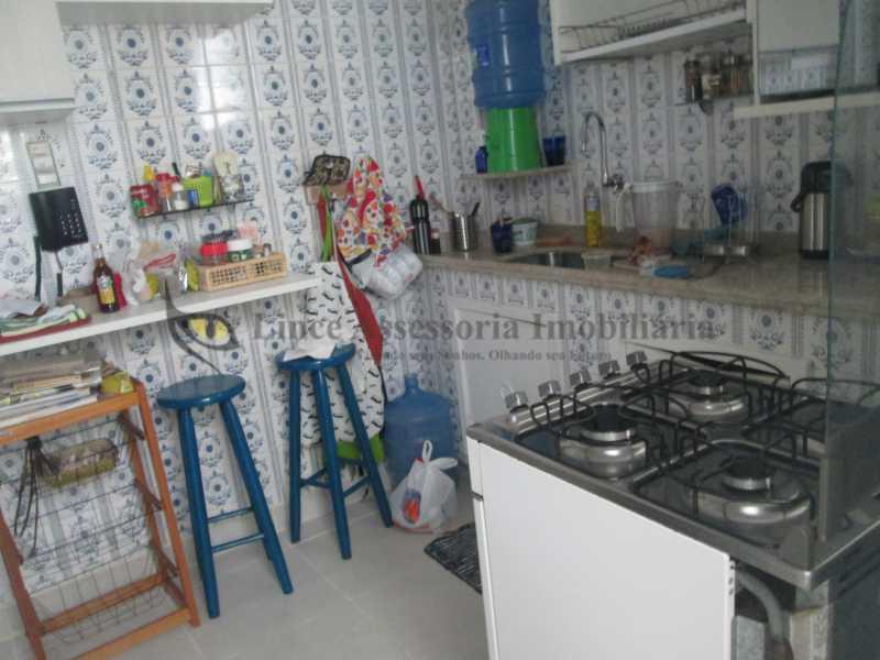 17 COZINHA 1 - Apartamento 2 quartos à venda Tijuca, Norte,Rio de Janeiro - R$ 475.000 - TAAP21691 - 18