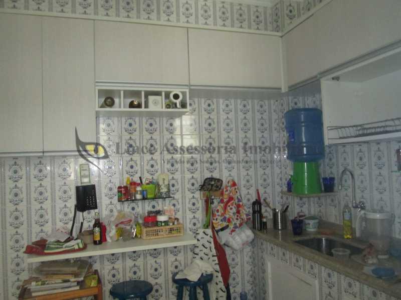 18 COZINHA 1.1 - Apartamento 2 quartos à venda Tijuca, Norte,Rio de Janeiro - R$ 475.000 - TAAP21691 - 19
