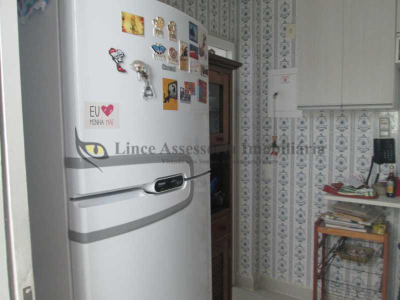 19 COZINHA 1.2 - Apartamento 2 quartos à venda Tijuca, Norte,Rio de Janeiro - R$ 475.000 - TAAP21691 - 20