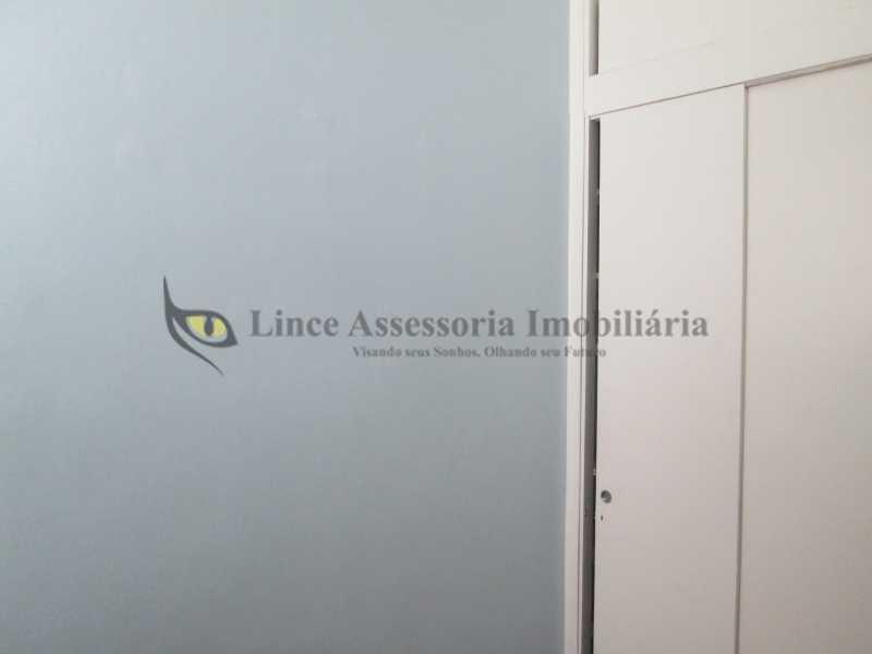 22 QUARTO EMPREGADA 1 - Apartamento 2 quartos à venda Tijuca, Norte,Rio de Janeiro - R$ 475.000 - TAAP21691 - 25