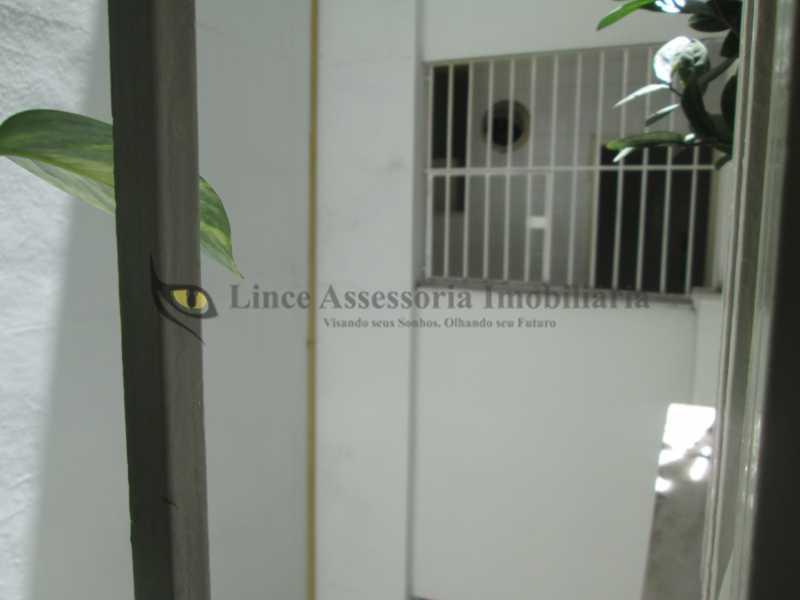 24 VISTA ÁREA - Apartamento 2 quartos à venda Tijuca, Norte,Rio de Janeiro - R$ 475.000 - TAAP21691 - 27