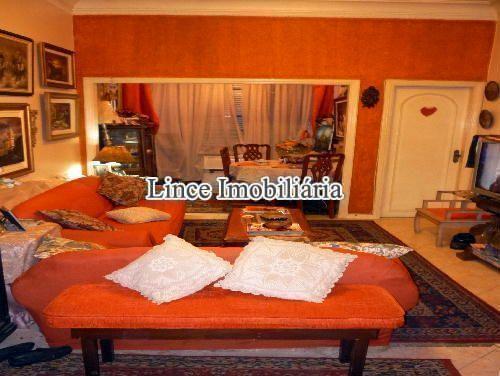 SALA 1.1 - Apartamento 3 quartos à venda Copacabana, Sul,Rio de Janeiro - R$ 950.000 - TA30702 - 1