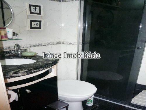 BANHEIRO SOCIAL - Apartamento 3 quartos à venda Copacabana, Sul,Rio de Janeiro - R$ 950.000 - TA30702 - 13