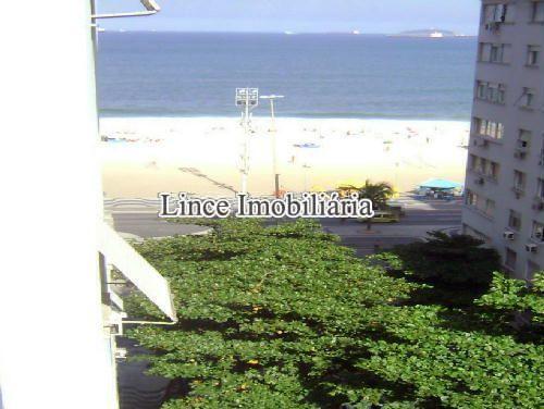 VISTA 1.3 - Apartamento 3 quartos à venda Copacabana, Sul,Rio de Janeiro - R$ 950.000 - TA30702 - 23