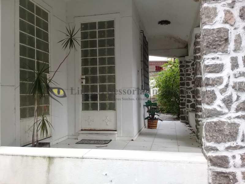2 HALLENTRADA1.0 - Casa Tijuca, Norte,Rio de Janeiro, RJ À Venda, 6 Quartos, 249m² - TACA60013 - 1