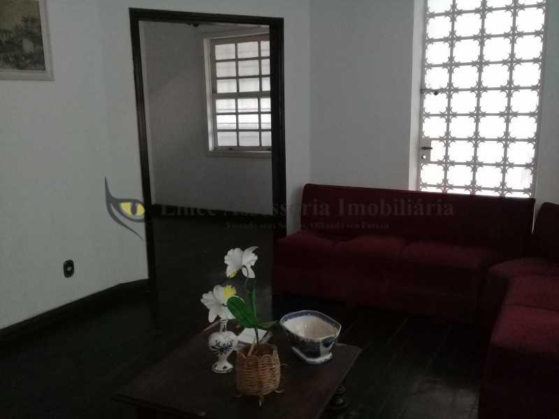 3 SALAESTAR1.1 - Casa Tijuca, Norte,Rio de Janeiro, RJ À Venda, 6 Quartos, 249m² - TACA60013 - 4