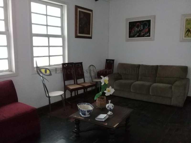 4 SALAESTAR1.2 - Casa Tijuca, Norte,Rio de Janeiro, RJ À Venda, 6 Quartos, 249m² - TACA60013 - 5