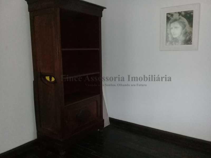 5 SALAJANTAR1.0 - Casa Tijuca, Norte,Rio de Janeiro, RJ À Venda, 6 Quartos, 249m² - TACA60013 - 24