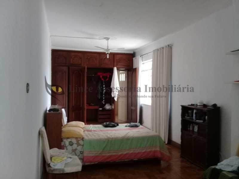 7 1ºQUARTOSUITE1.1 - Casa Tijuca, Norte,Rio de Janeiro, RJ À Venda, 6 Quartos, 249m² - TACA60013 - 7